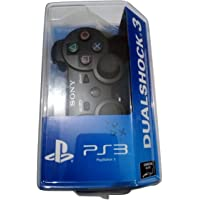 Sony PlayStation 3 Dualshock 3 Wireless Controller - Black