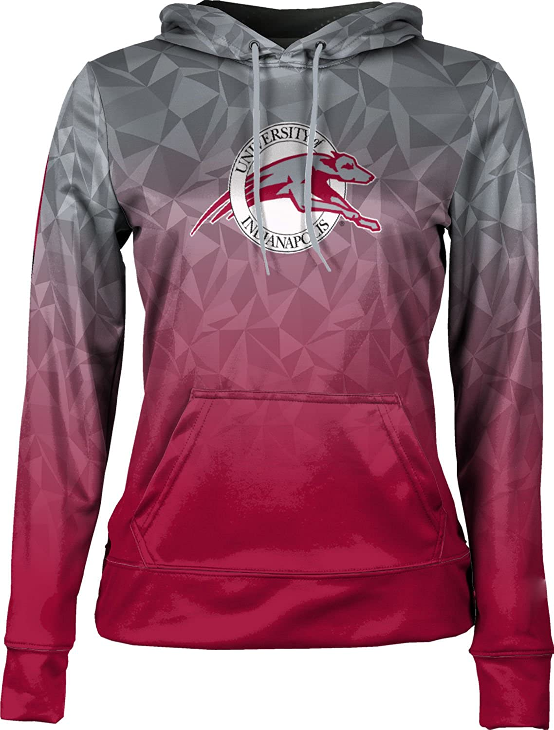 ProSphere University of Indianapolis Girls Pullover Hoodie School Spirit Sweatshirt Maya