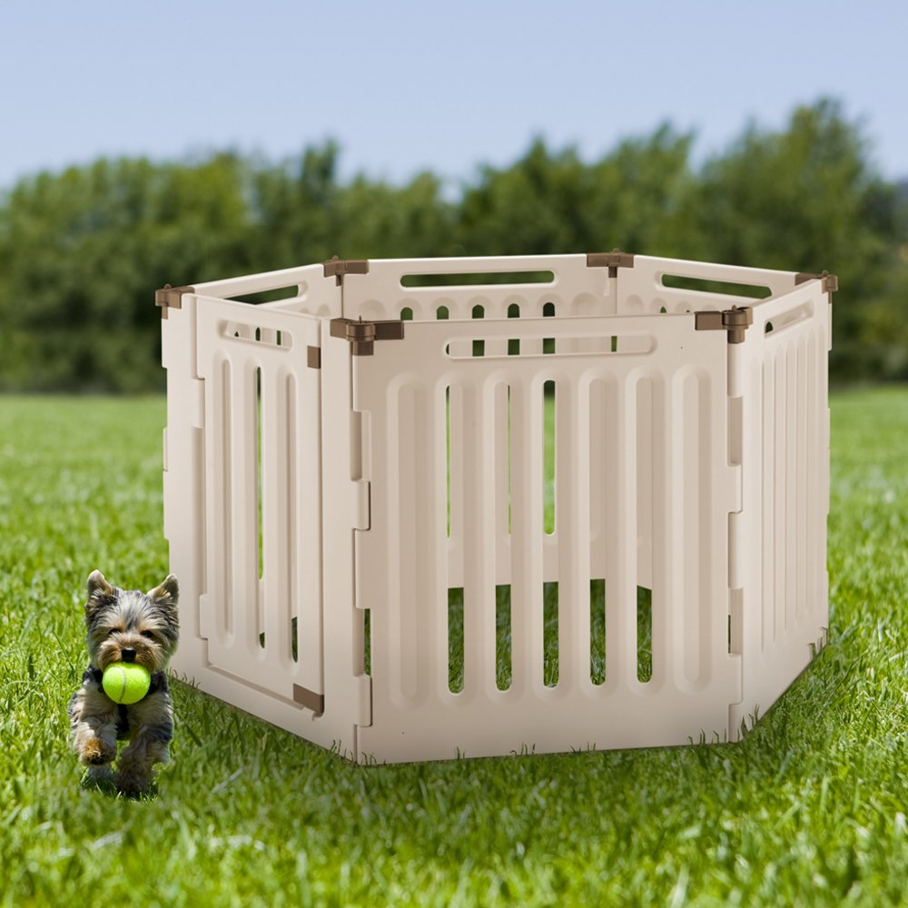 richell playpen image