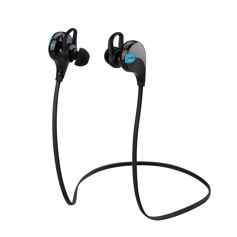 Auriculares deportivos Bluetooth
