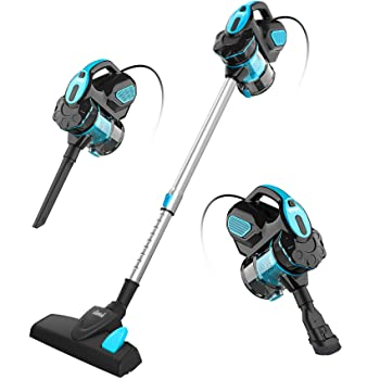 INSE Corded 3-in-1 18 KPA Vacuum Cleaner