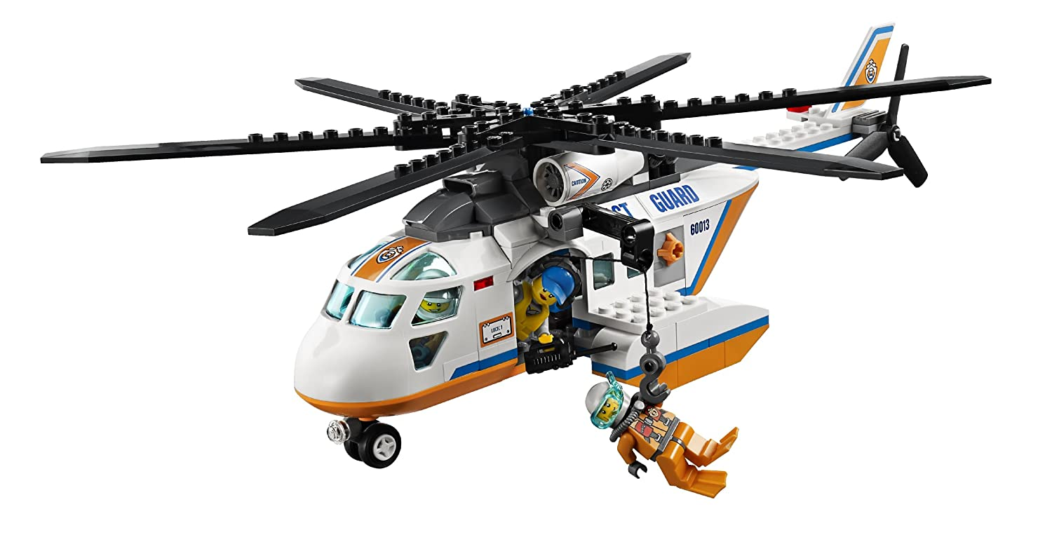 1000  images about Lego Helicopters on Pinterest
