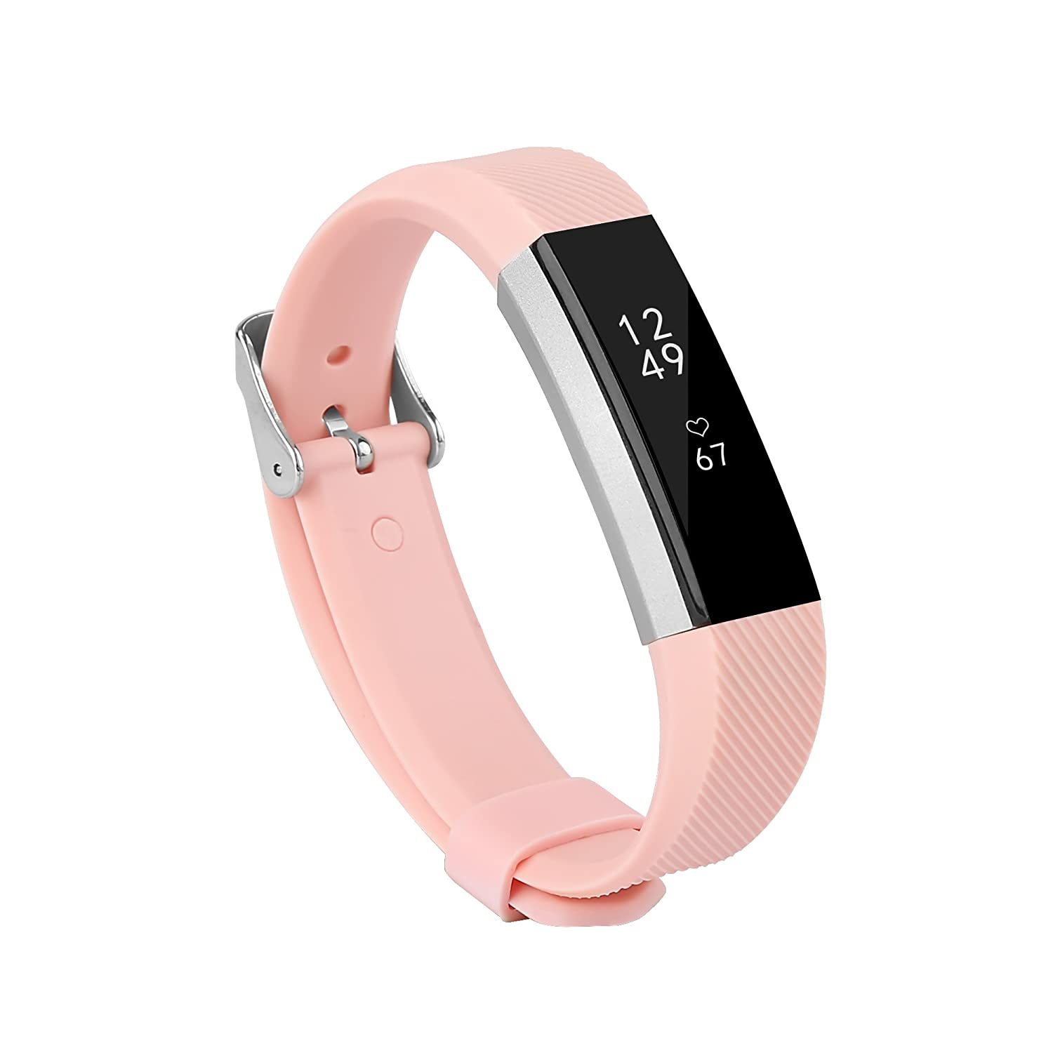 BeneStellar Fitbit Silicone Replacement Classic Image 2