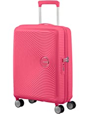 American Tourister Soundbox Spinner Bagaglio a Mano