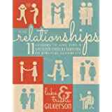 Relationships: 11 Lessons to Give Kids a Greater Understanding of Biblical Sexuality