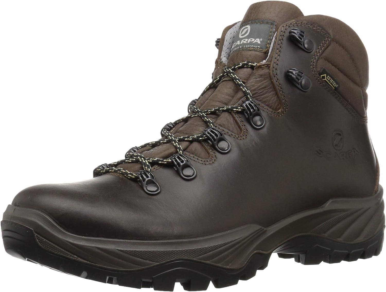 Scarpa Women's Women's Terra GORE-TEX Hiking Boot