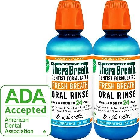 Review TheraBreath – Fresh Breath