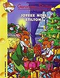 Geronimo Stilton, Tome 16 : Joyeux Noël, Stilton !