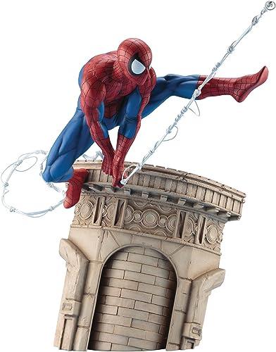 Marvel Spider-Man Statue