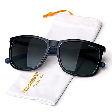 Sonnenbrille Herrensonnenbrille mit Nasenpads Outdoor Sportsonnenbrille K-281 9qzWlcWW