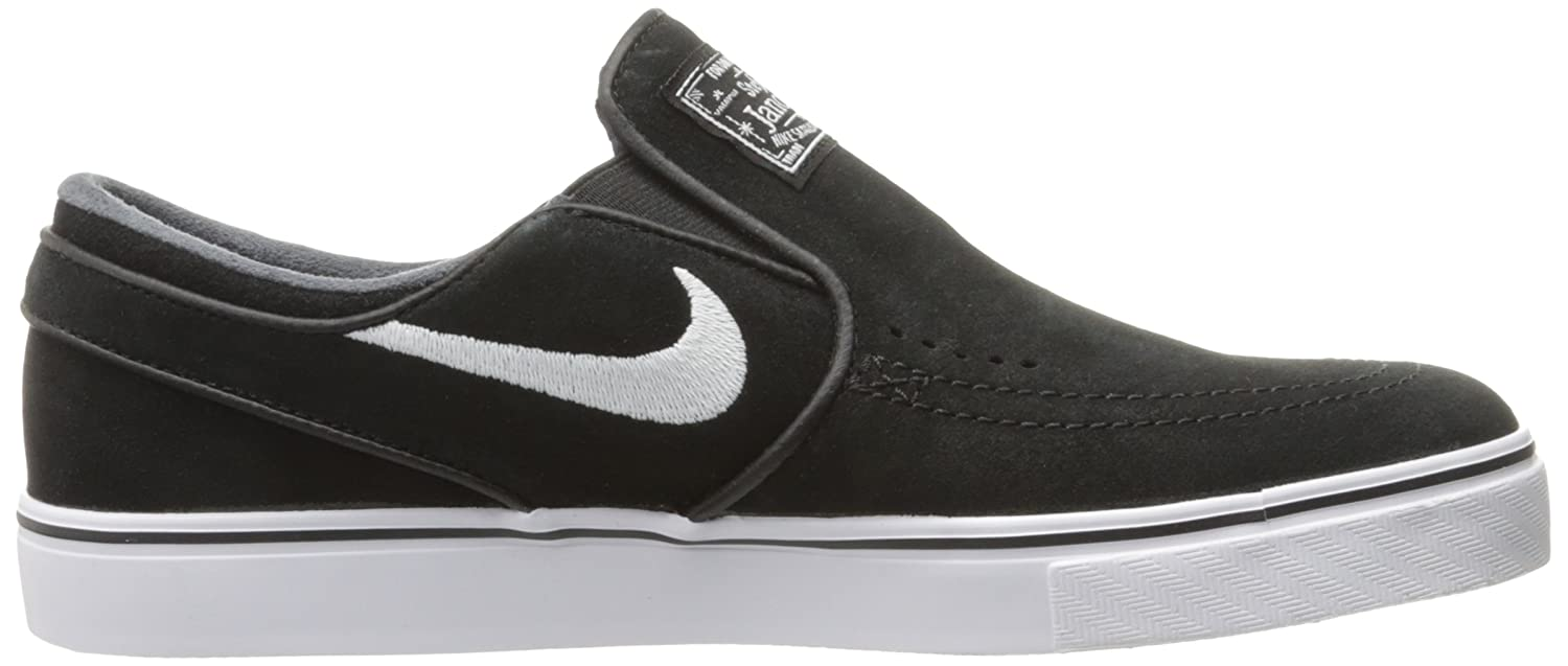size 40 6b304 4c524 Nike Men s Zoom Stefan Janoski Slip Skateboarding Shoes  Amazon.co.uk  Shoes    Bags