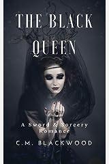 The Black Queen (A Sword & Sorcery Romance)