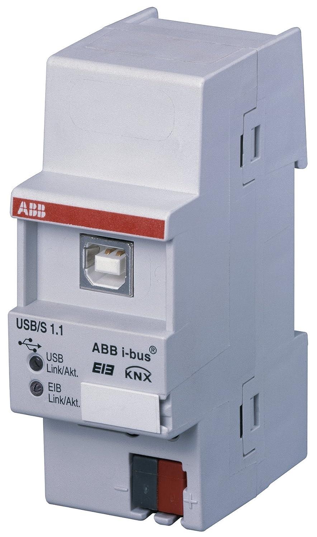 REG ABB USB//S1.1 EIB//KNX USB-Schnittstelle