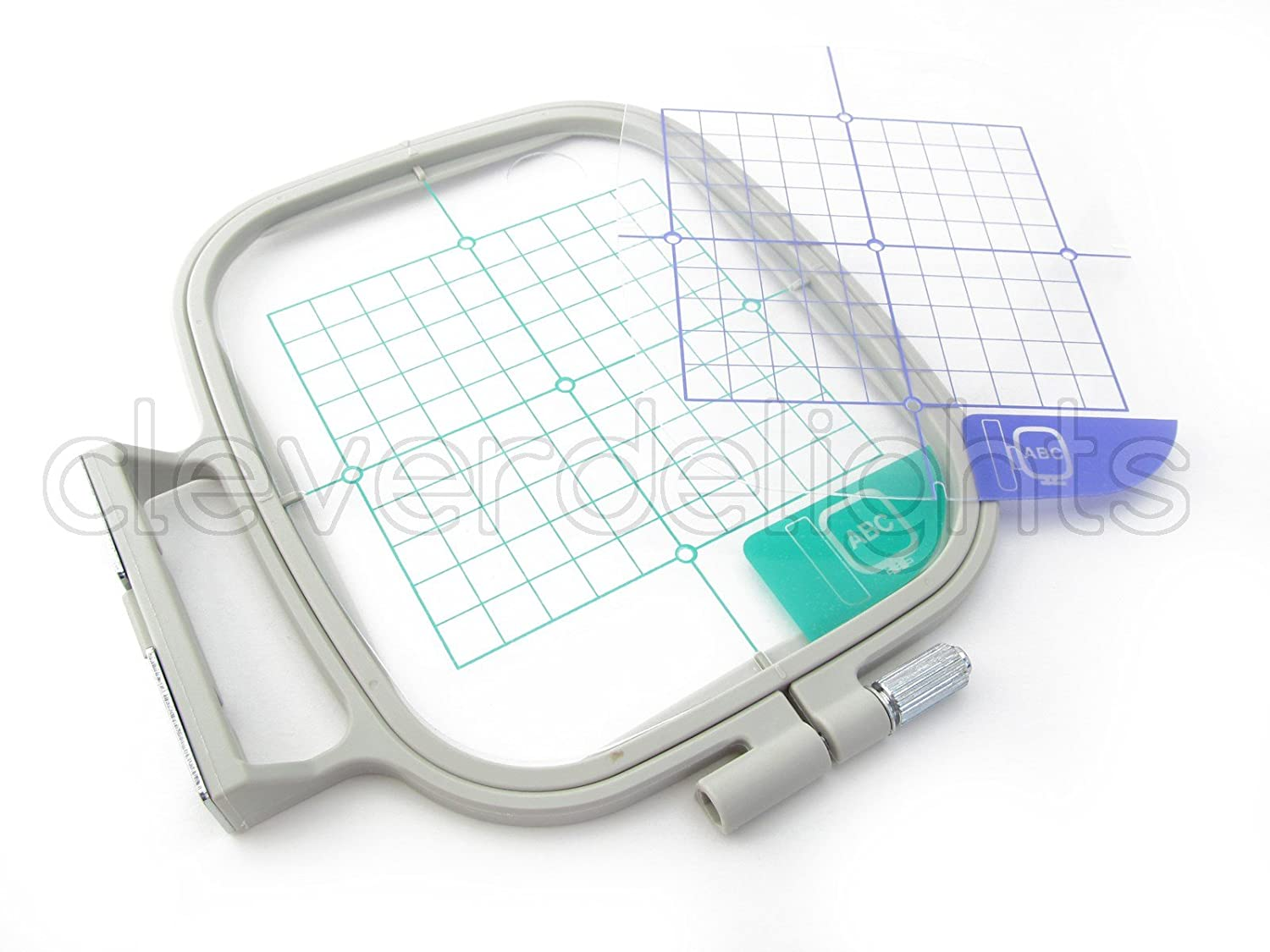 Medium Embroidery Hoop – SA443 Replacement