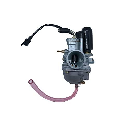 Amazon com: SHUmandala Carburetor for Polaris Scrambler 90