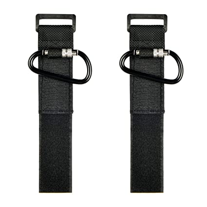 Isuper Buggy Clips Hook your shopping bags safely on your Stroller Pushchair or Pram Universal fit 2 pack