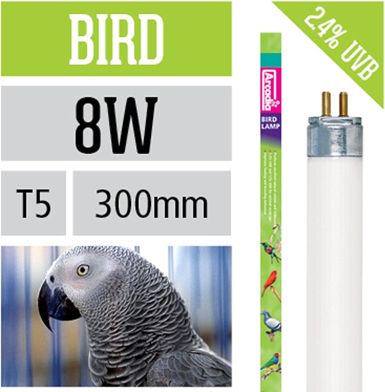 18-inch Arcadia FB15 Bird Lamp 15 Watt