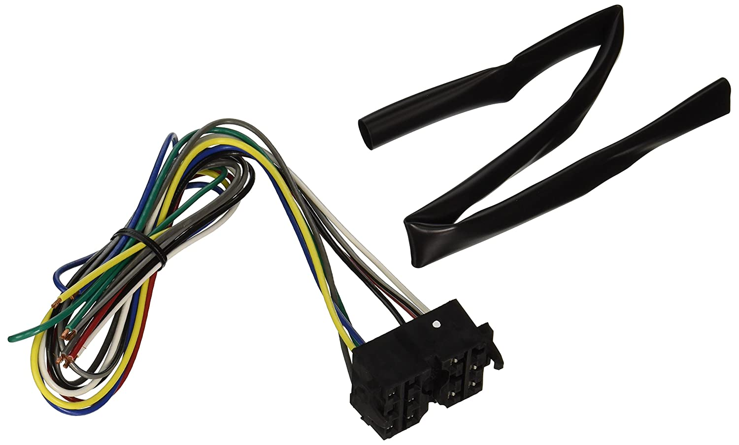 Grote 69680 Universal Replacement Harness 4 To 7 Wire 1965 Chevrolet Turn Signal Wiring Harnness Automotive