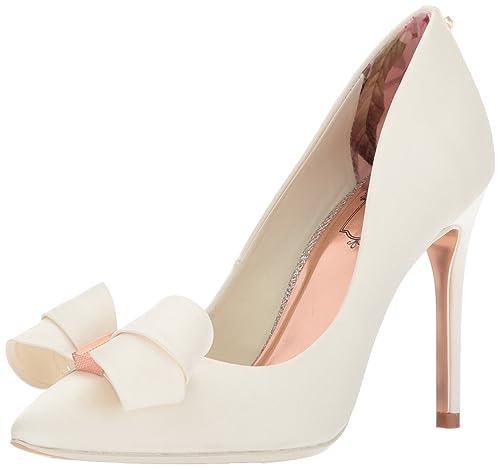 eea2ffccdddb5d Ted Baker Womens Skalett Skalett Pump  Amazon.ca  Shoes   Handbags