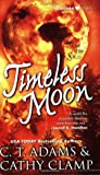 Timeless Moon (Tales of the Sazi, Book 6)
