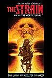 The Strain Book Three The Night Eternal