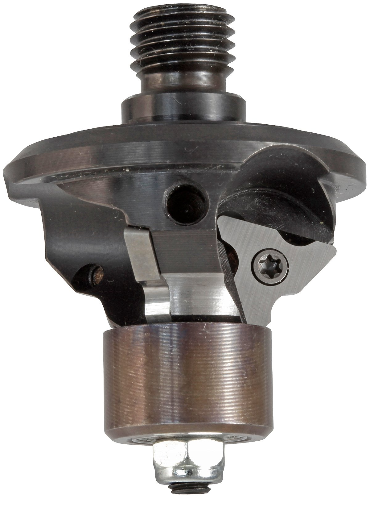 CS Unitec ZFR 452.3 2.5 mm Milling Head for The EKF 452.3