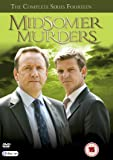 Midsomer Murders Series Fourteen [DVD]