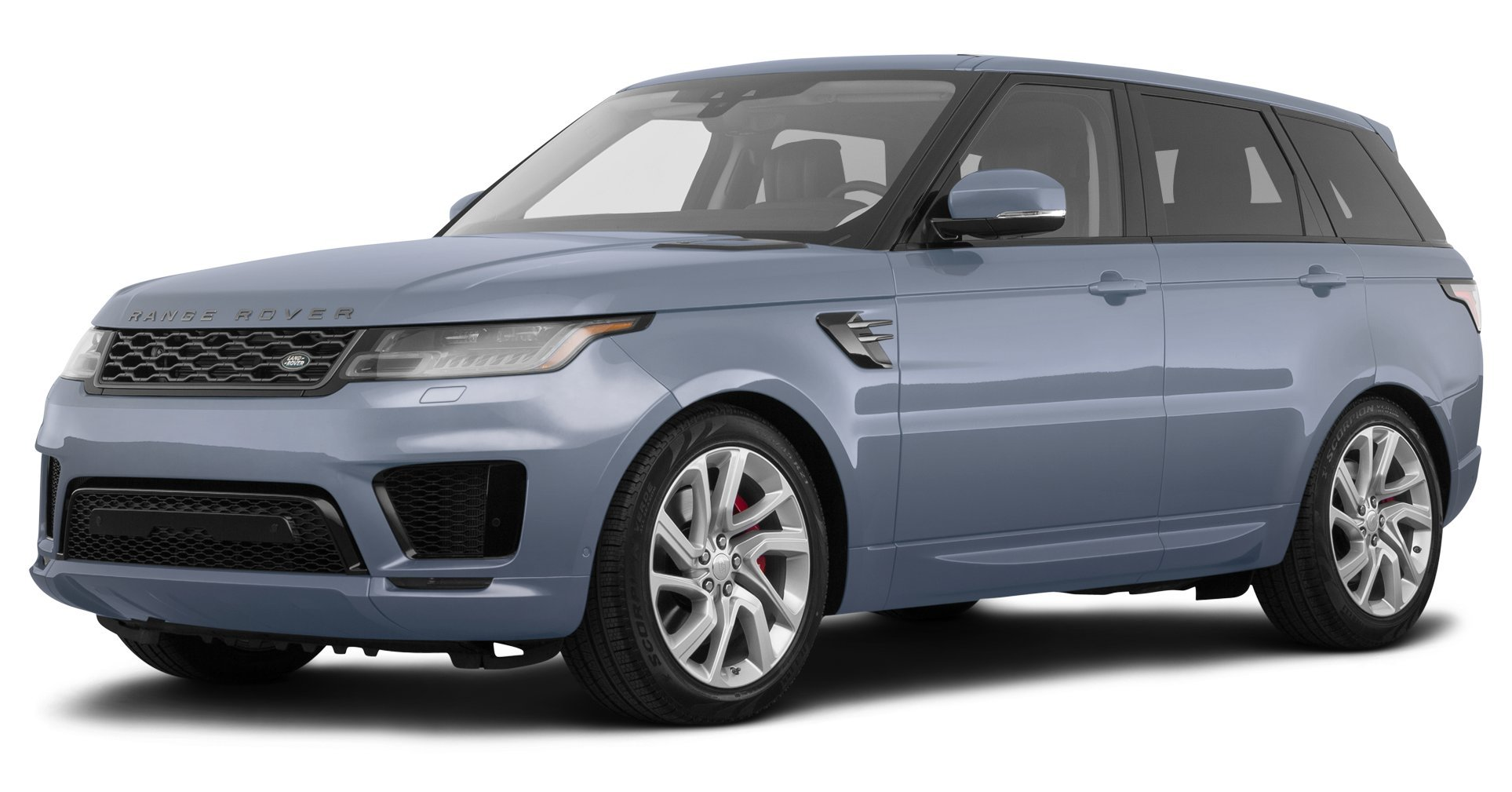 Amazon 2018 Land Rover Range Rover Sport Reviews and