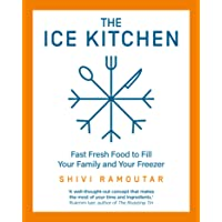 The Ice Kitchen