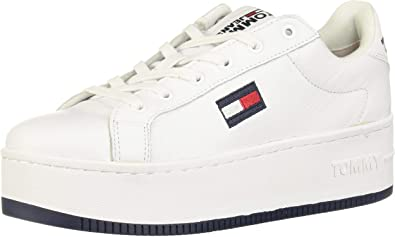 Tommy Jeans Iconic Flatform Sneaker