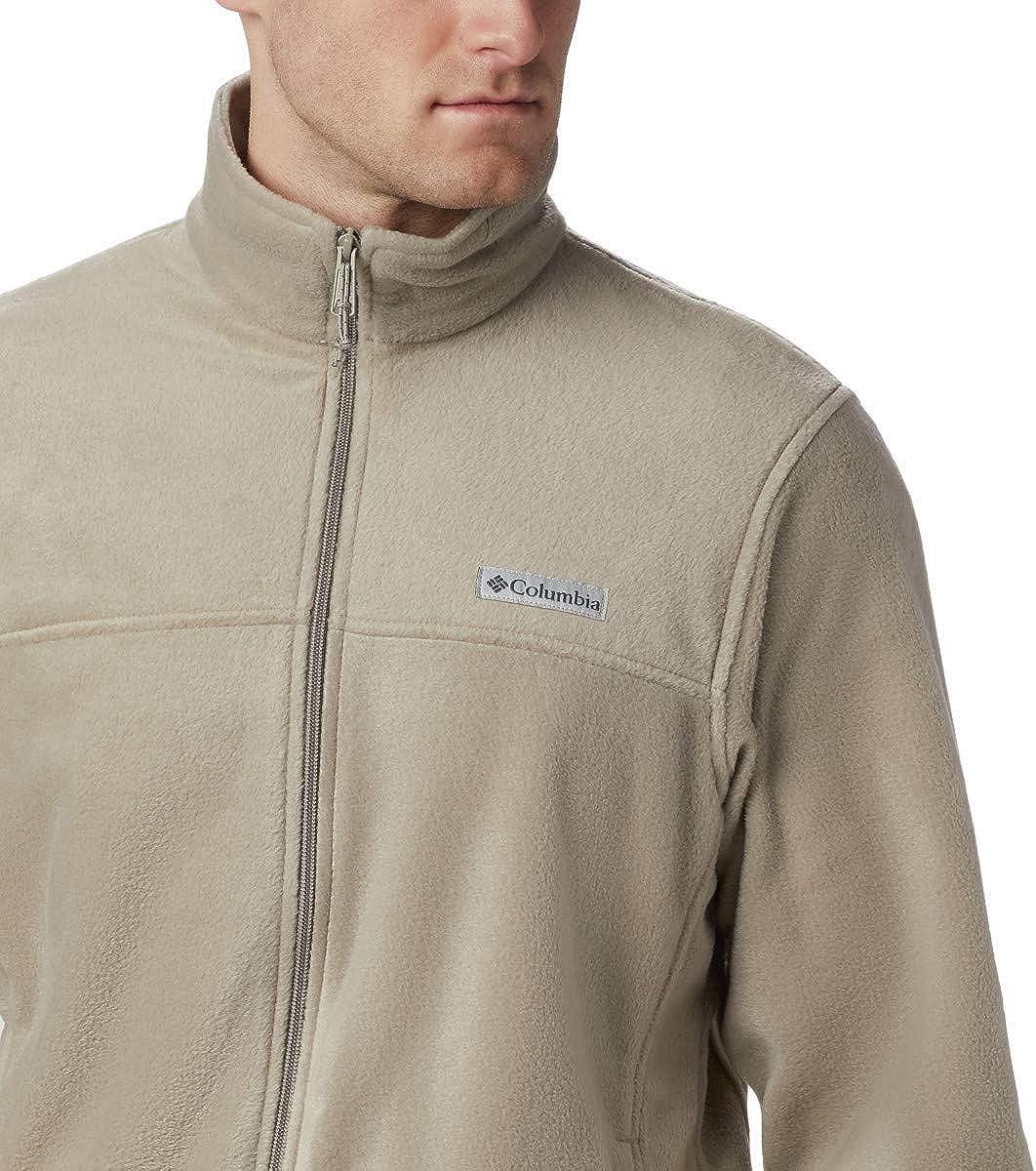Columbia Men's Steens Mountain une veste polaire Zip 2.0