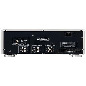 TEAC CDレコーダー/カセットデッキ AD-RW950-S