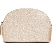 Deals on Kate Spade Burgess Court Small Dome Cosmetic Case
