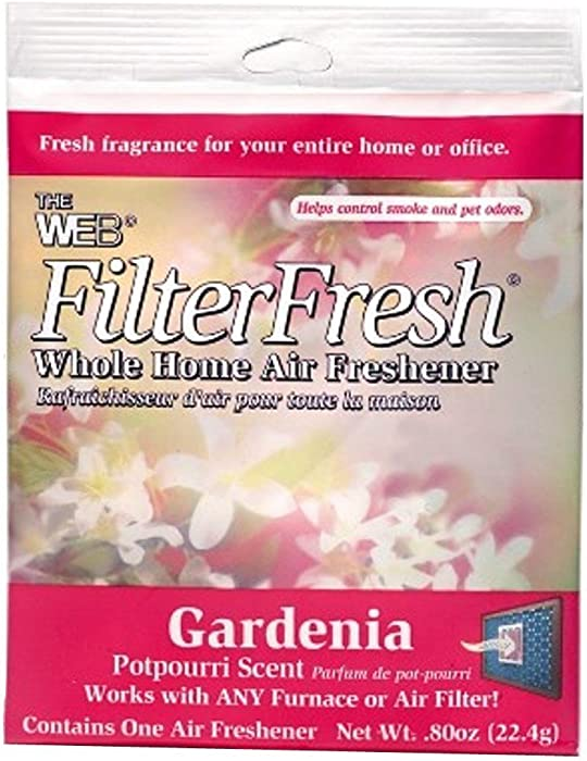 Top 9 Scents Of Home Fragrance Gel Gardenia