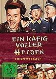 Ein Käfig voller Helden - Die dritte Season [5 DVDs]