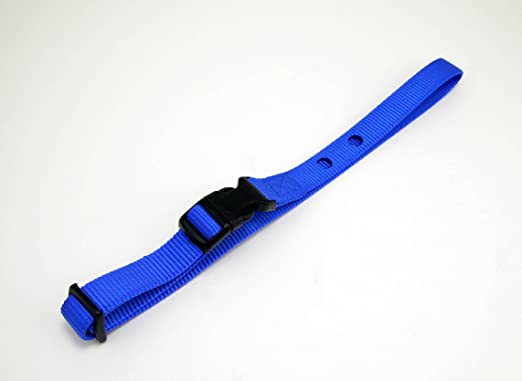 TUFF Collar Dog Fence Receiver Heavy Duty Replacement Strap