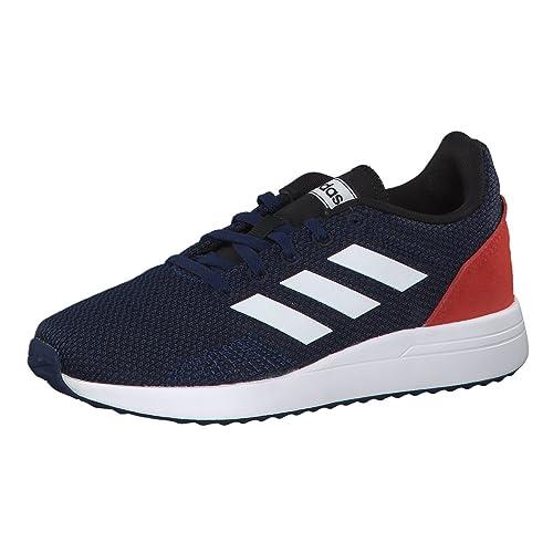 promo code 933c8 74171 adidas Unisex Kids Run70s K Fitness Shoes