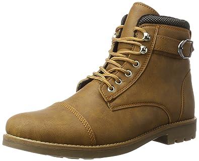 749, Chukka Boots Homme, Schwarz (Schwarz), 44 EUTamboga