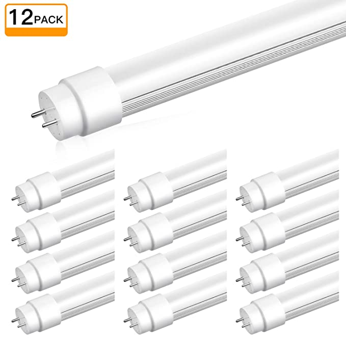 Review T8 LED Light Tube