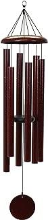 product image for Corinthian Bells 50-inch Windchime, Ruby Splash