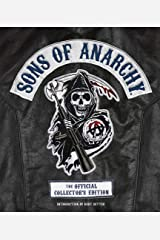 Sons of Anarchy: The Official Collector's Edition Hardcover