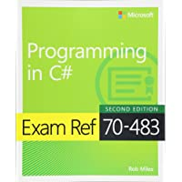 Exam Ref 70-483 Programming in C#, 2/e