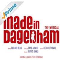 Made in Dagenham the Musical (Original London Cast Recording)