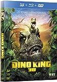 Dino King [Combo Blu-ray 3D + DVD]