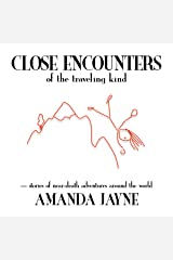 Close Encounters of the Traveling Kind Audible Audiobook