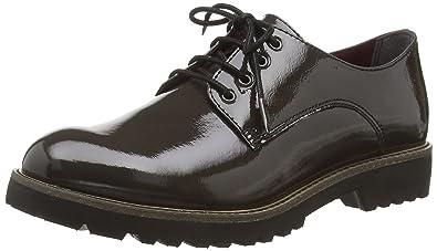 Tamaris Sneaker Größe 40 EU Grau (Grau): : Schuhe