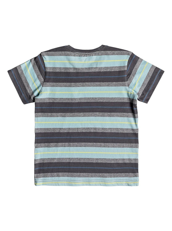 Quiksilver Boys Oloa Youth Knit Crew Shirt