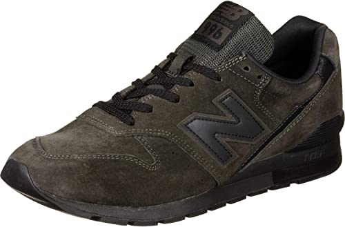 relajarse Leeds Alegre  New Balance Men's Shoes, Farbe Grey, Marke, Modell Men's Shoes CM996 RE  Grey: Amazon.co.uk: Shoes & Bags