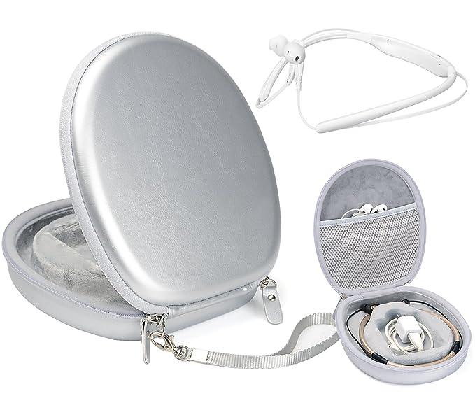 newest 9cc04 ddeb3 Case for Samsung Level U Bluetooh, Level U Pro, Level U Neckband, Mpow  Jaws, LG Tone, Tone Active, Active+, HBS-730, HBS-750, HBS-760, HBS-770, ...