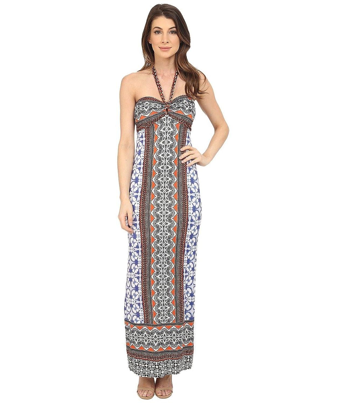 Hale Bob Women's Stylish Standout Maxi Dress